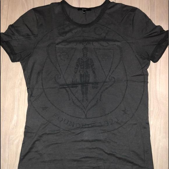 Gucci Other - GUCCI Mens T-shirt!! AUTHENTIC! c876ebb3d
